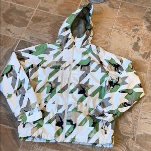 Burton DryRide S Snowboard Jacket